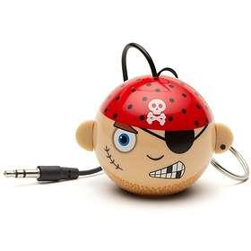 KitSound Mini Buddy Pirate