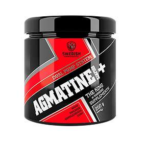 Swedish Supplements Agmatine Sulfate + 0,25kg