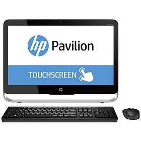 HP Pavilion 23-P030na