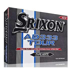 Srixon AD333 Tour 2013/2014 (72 bollar)