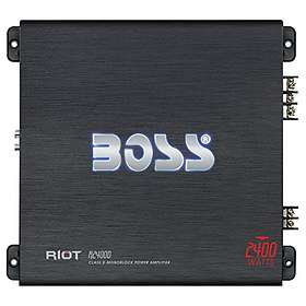 Boss Audio Systems Riot R2400D