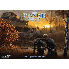 Miku Games The Finnish Triology 1939-1945: Lapland War 1944-1945
