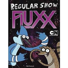 Looney Labs Fluxx: Regular Show