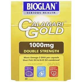 Bioglan Calamari Gold 1000mg 30 Capsules