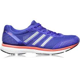 Find the best price on Adidas Adizero Adios Boost 2 (Men s ... 7fc092023