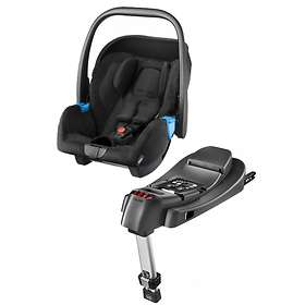 Recaro Privia (inkl. Isofix base)