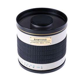 Samyang MF 500/6.3 MC IF for Sony NEX