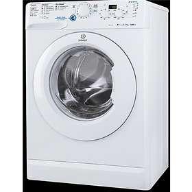 Indesit XWD 71452 W (White)