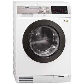 AEG-Electrolux L99695HWD (Blanc)