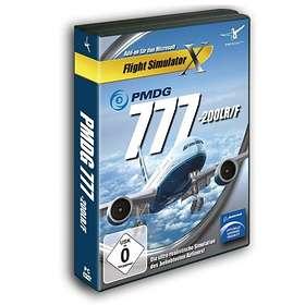 Flight Simulator X Expansion: PMDG 777-200LR/F