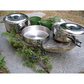 Eagle Products Cookset