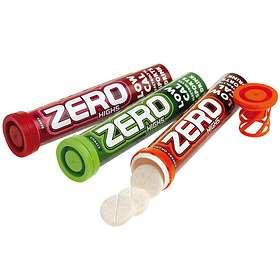 High5 Zero Low Cal 20 Brusetabletter