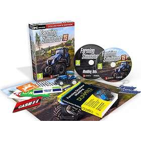 Farming Simulator 15 - Collector's Edition
