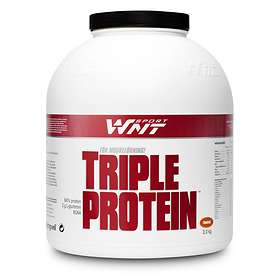 WNT Triple Protein 3kg