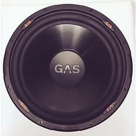 GAS Alpha 1526