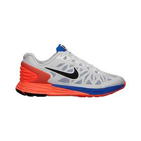 info for bfdb3 b8c00 Find the best price on Nike Lunarglide 6 GS (Unisex)  Compare deals on  PriceSpy UK