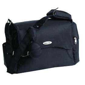 Koo-di Messenger Changing Bag