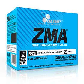 Olimp Sport Nutrition ZMA 120 Kapsler