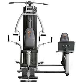 DKN Technology Studio 9000 with Leg Press