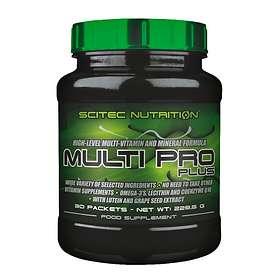 Scitec Nutrition Multi Pro Plus 30pcs