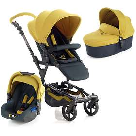 Jane Epic Koos 3in1 (Travel System)