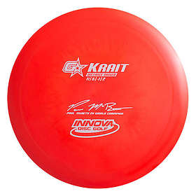 Innova Disc Golf G-Star Krait Paul McBeth