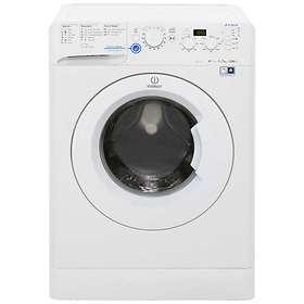 Indesit XWD 71252 W (White)
