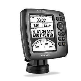 Garmin GPS 158i (Excl. transducer)