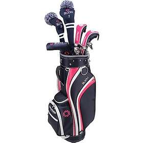 Cleveland Golf Bloom Max Ladies with Cart Bag