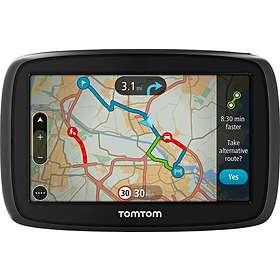 TomTom GO 40 (UK/Ireland)