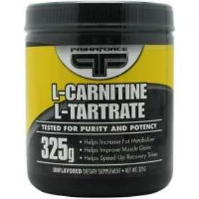 Primaforce L-Carnitine L-Tartrate 320g