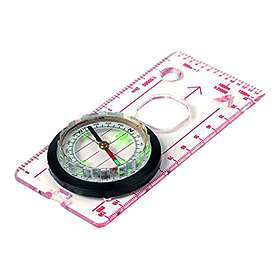 Highlander Outdoor Deluxe Map Compass