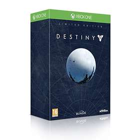 Destiny - Limited Edition