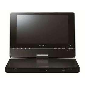 Sony DVP-FX850