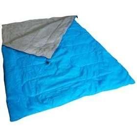 Kingfisher Double Polyester Sleeping Bag