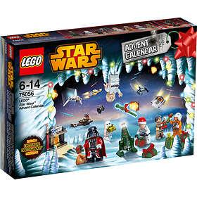 LEGO Star Wars 75056 Adventskalender 2014