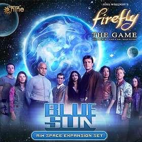 Gale Force Nine Firefly: Blue Sun (exp.)
