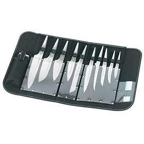 Chroma Type 301 P-200 Knivsett 10 Kniver