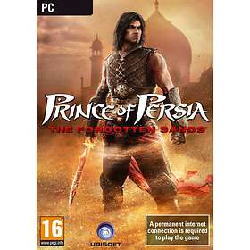 Prince of Persia: Forgotten Sands - Deluxe Edition