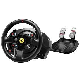 Thrustmaster T300 Ferrari GTE (PC/PS3/PS4)