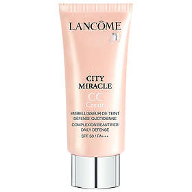 Lancome City Miracle CC Crème SPF50 30ml