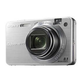 Sony CyberShot DSC-W150