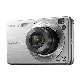Sony CyberShot DSC-W110