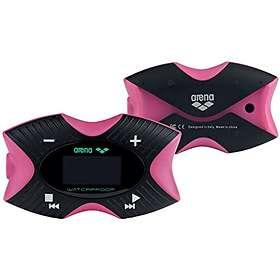 VistaQuest Swimming Pro 4GB