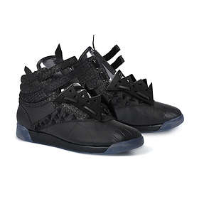 95828ed9611 Find the best price on Reebok Freestyle Hi x Patrick Mohr (Women s ...