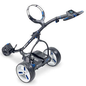 Motocaddy S3 Pro 36 Hole Li