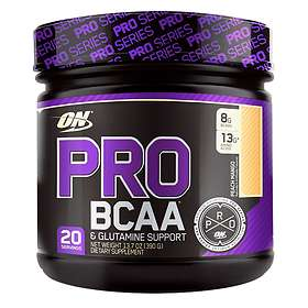 Optimum Nutrition Pro BCAA 0.39kg