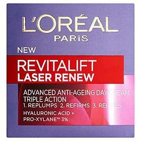 L'Oreal Revitalift Laser Renew Global Anti-Wrinkle Day Care SPF25 50ml