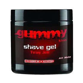 Fonex Gummy Men Shaving Gel 500ml