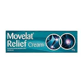 Thornton & Ross Movelat Relief Cream 80g